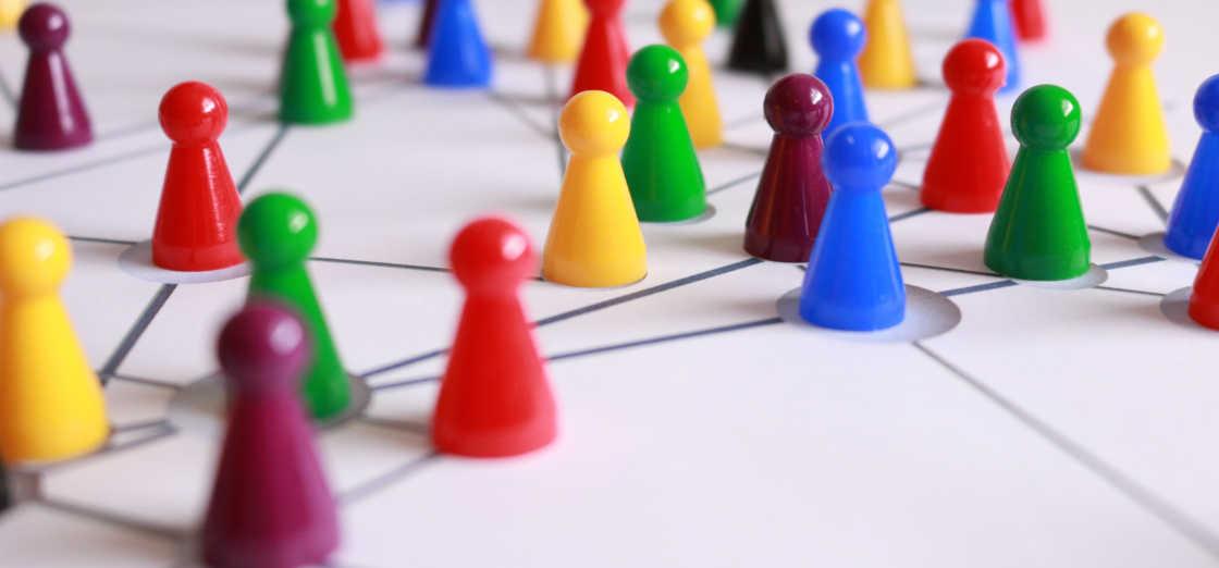 organizacionen model